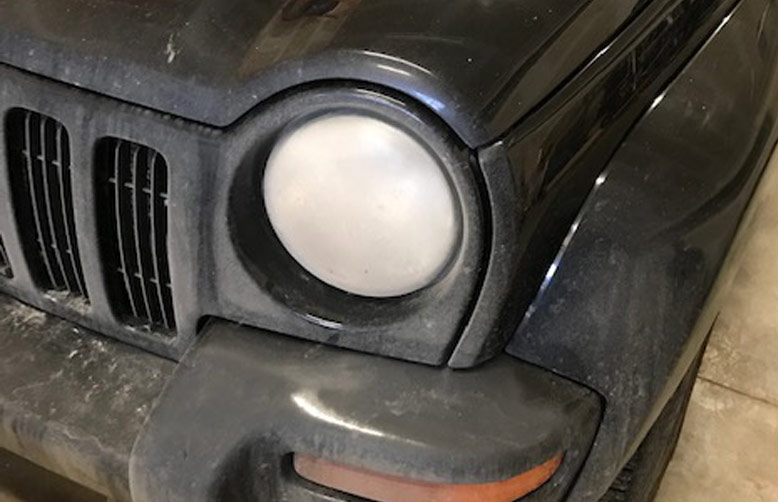 headlight-repair