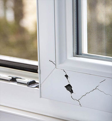 vinyl window repair calgary